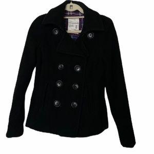 Aeropostale Button Jacket